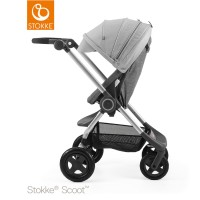 stokke_scoot_black_melange_-_grey_melange
