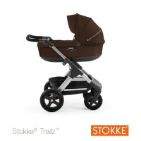 stokke_trailz_cot_brown
