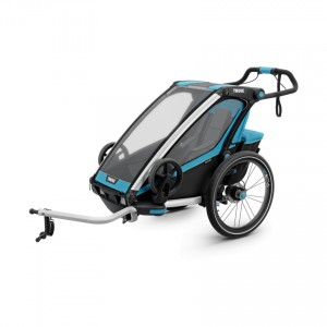 thule_chariot_sport_trailer_blue_1