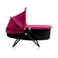 zen-carrycot-floor-pink-reclined-profile
